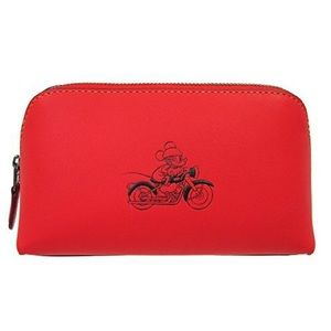 COACH X DISNEY MICKEY MOUSE COSMETIC  case